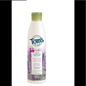 Other - (2) for $8 Toms of marine lavender body wash